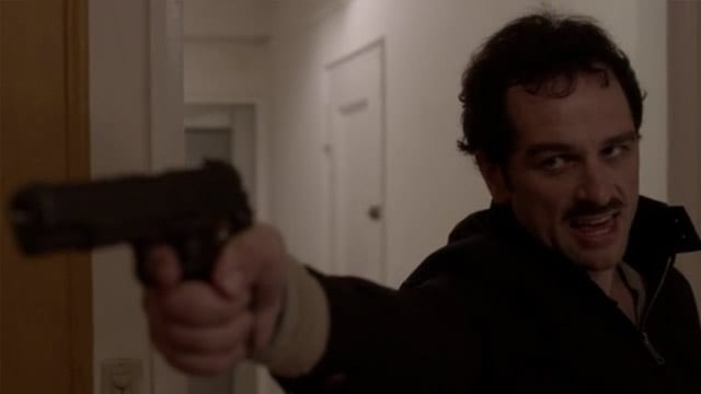 The Americans S01E02 & E03 Review