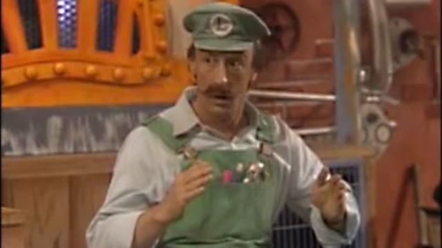 Luigi stirbt im Alter von 72 Jahren