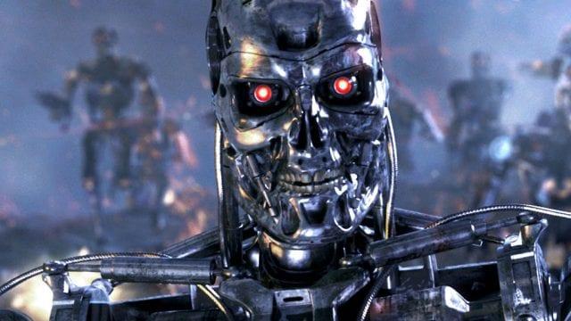 Neue Terminator Serie kommt