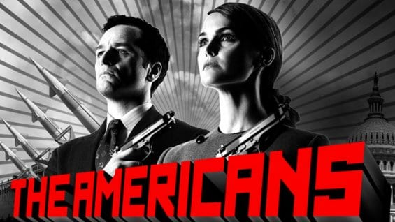 The Americans S01E01 Review
