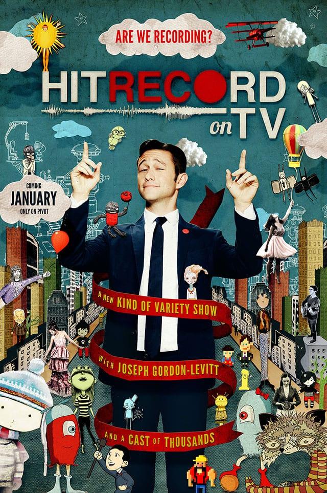 HITRECORDONTV1