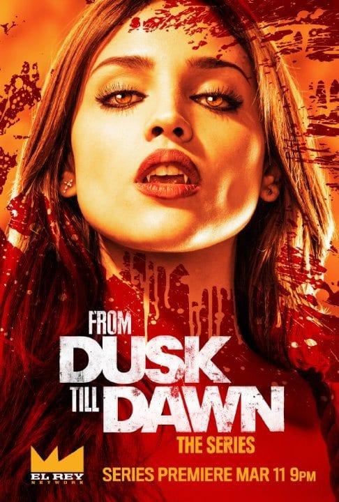 """""""From Dusk Till Dawn"""" wird zur Serie"""