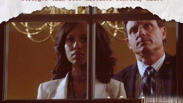 Scandal S01E03 – Hell Hath No Fury