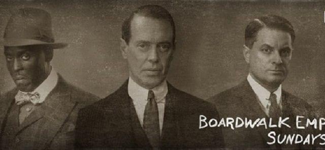 Boardwalk Empire endet mit fünfter Staffel