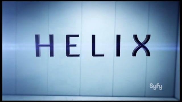 Die ersten 15 Minuten von Helix