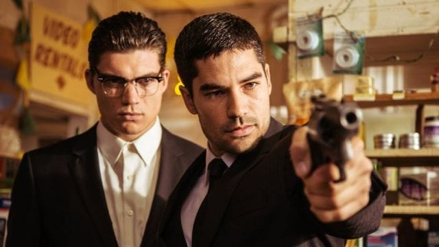 Der Trailer zur Serie From Dusk Till Dawn
