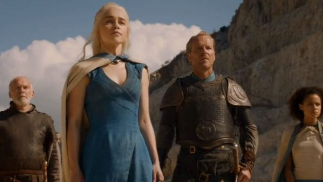 Game of Thrones Season 4: Teaser zum Trailer