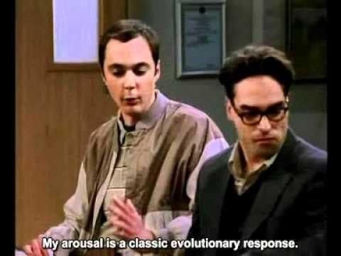 """Die nie ausgestrahlte Pilotfolge von """"The Big Bang Theory"""""""