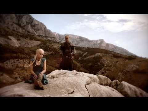 Game of Thrones: Teaser für Daenarys, Tyrion und die Stark-Kids