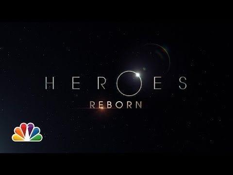 Heroes feiert Comeback in 2015