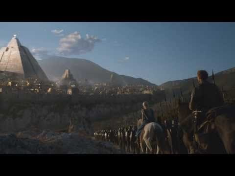 """Game of Thrones"": Ein Fantrailer zur vierten Staffel"