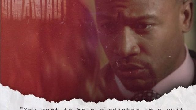 Scandal S01E05 – Crash and Burn