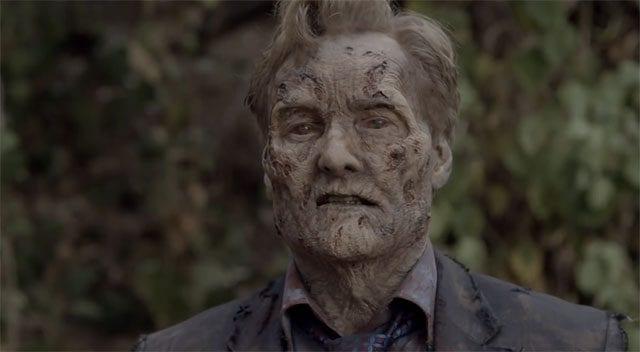 Conan ist ein Zombie!