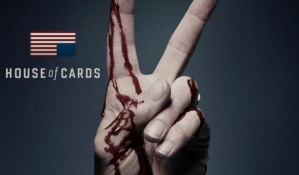 Frank Underwood ist zurück – Review zu House of Cards S02E01
