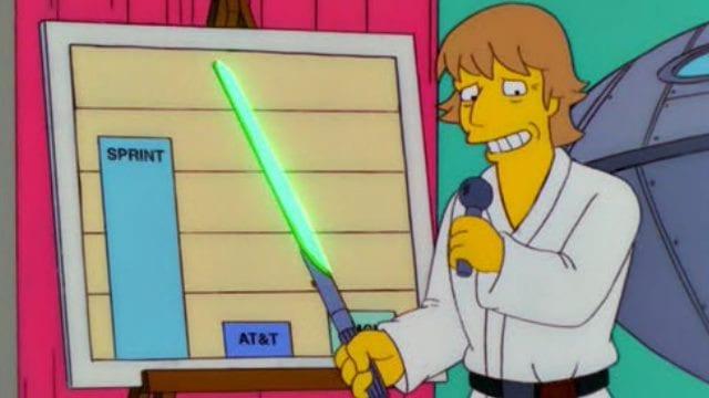Top 10 Gaststars bei den Simpsons
