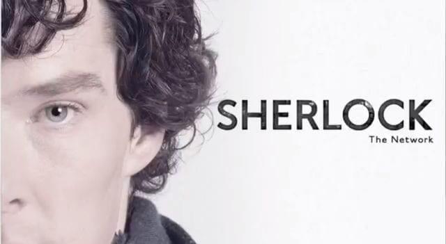 """""""Sherlock: The Network"""" – Das iOS-Spiel zur Serie"""