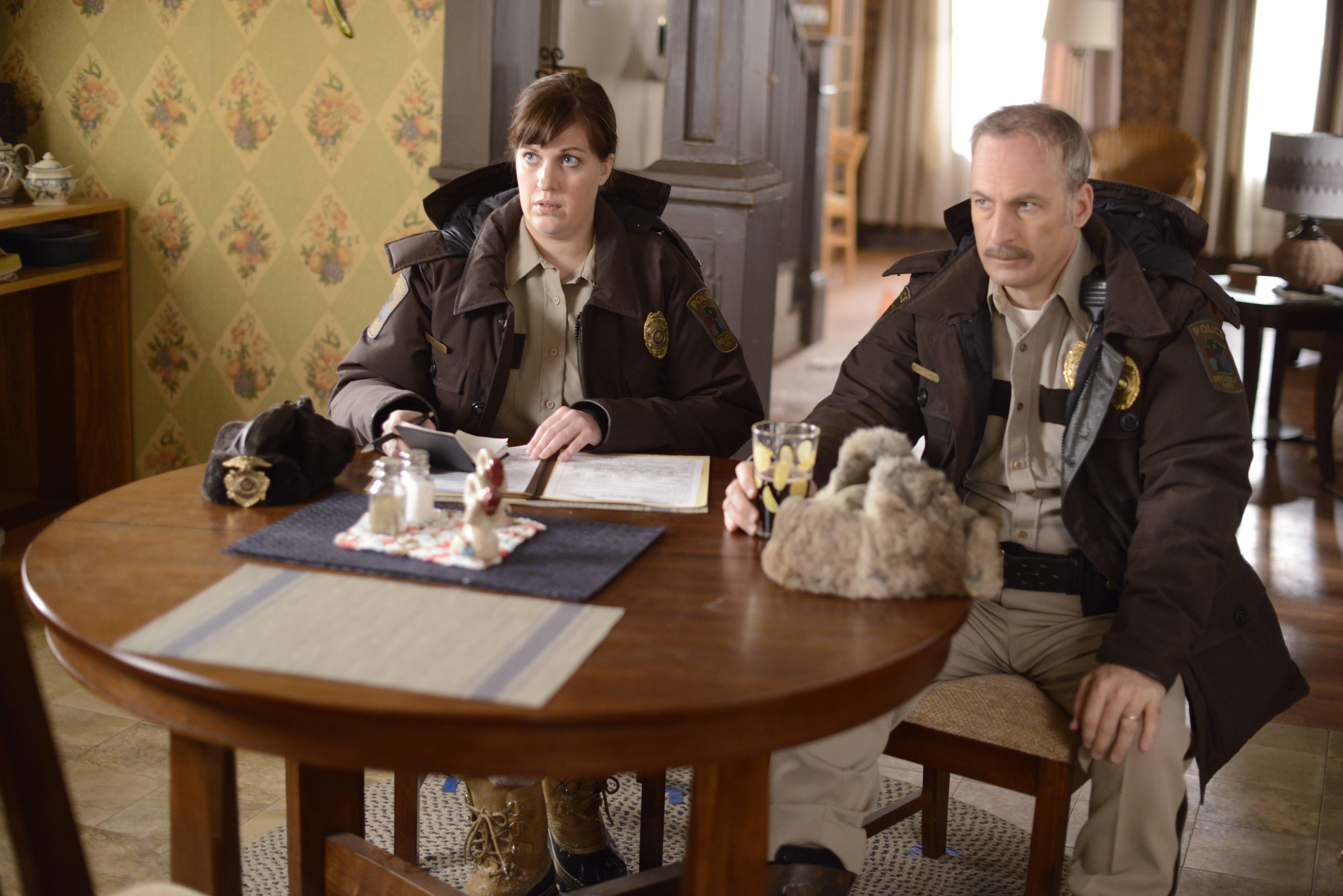 Fargo: erste Teaser-Trailer