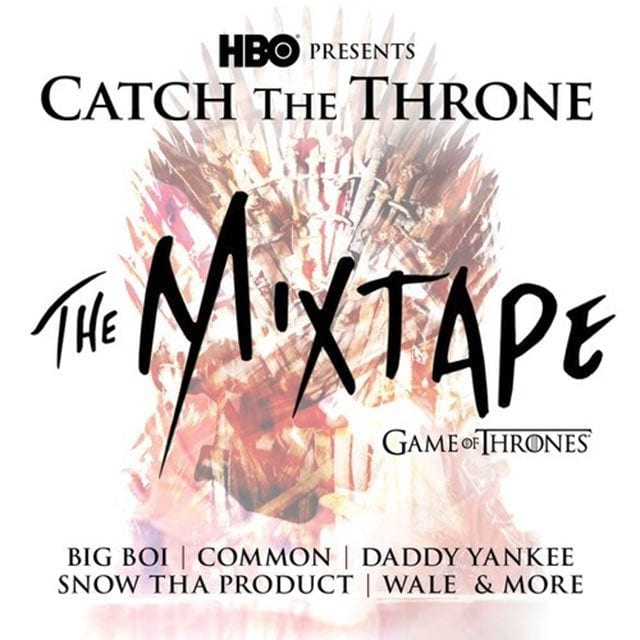 GoT: Hip Hop Mixtape