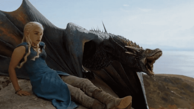 Finaler Game of Thrones Staffel 4 Trailer: Da steckt der Teufel drin!