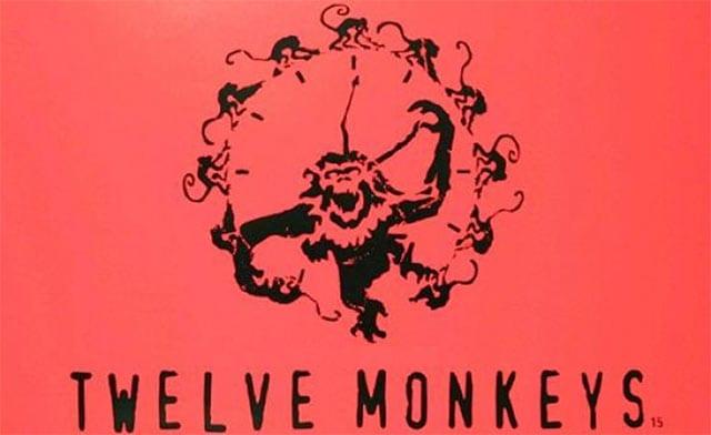 12monkeys 12 Monkeys, die Serie