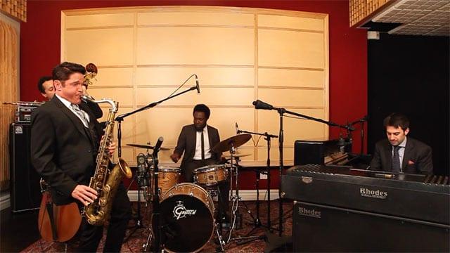 GoT-Theme in Smooth Jazz