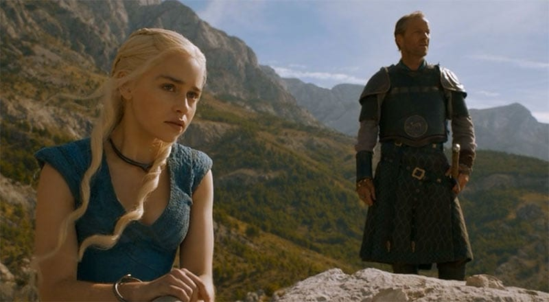 Game of Thrones S04E01 – Two Swords