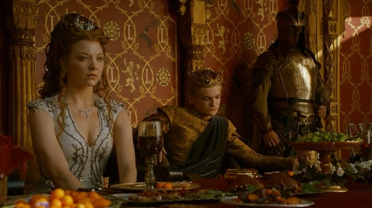 Game of Thrones S04E02 – The Lion and the Rose