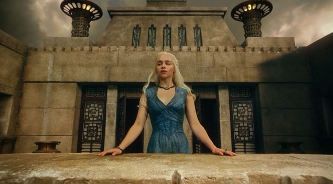 Game of Thrones S04E04 – Oathkeeper