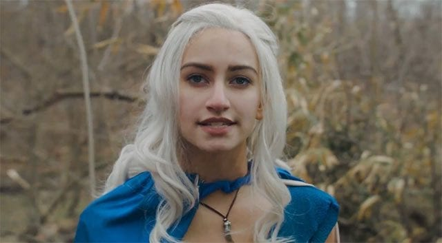 Game of Thrones-Musical