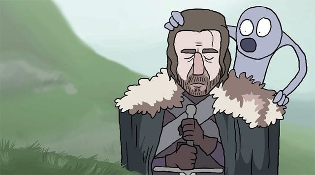 Game of Thrones: What's This?