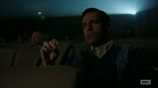 Mad Men S07E03 – Field Trip