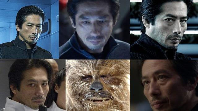 Helix S01E09 – Chewbacca im Eis