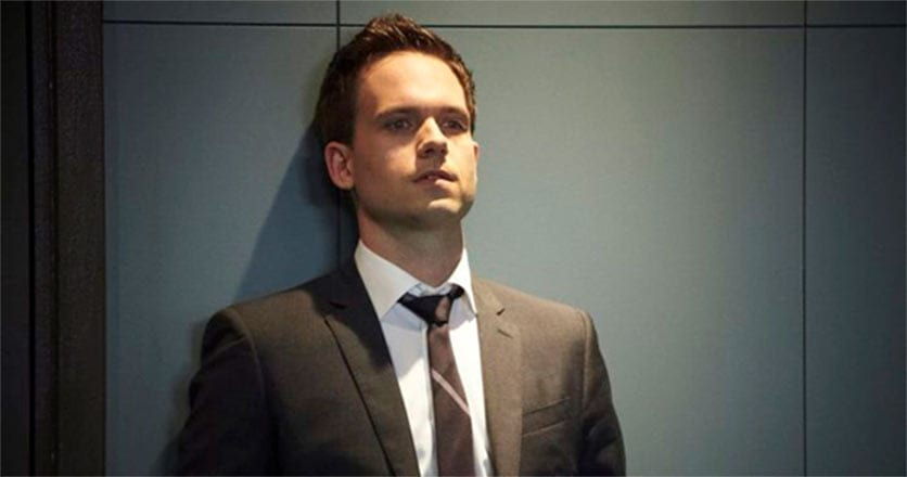 Suits S03E16 – No Way Out