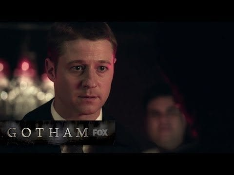 Trailer zur Batman Serie 'Gotham'
