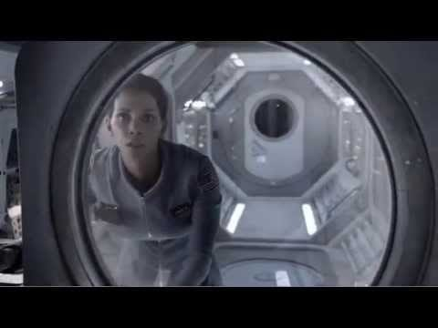 Extended Trailer zur Halle Berry Serie Extant