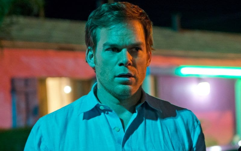 Michael C. Hall mochte das Dexter-Finale auch nicht