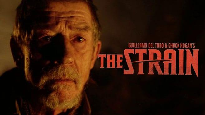 Neue Teaser zu The Strain