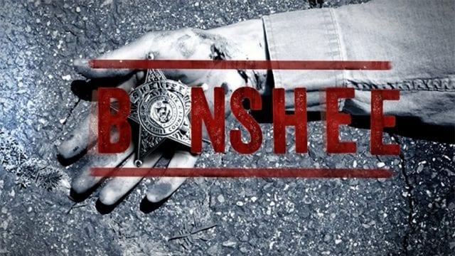 Serientipp: Banshee