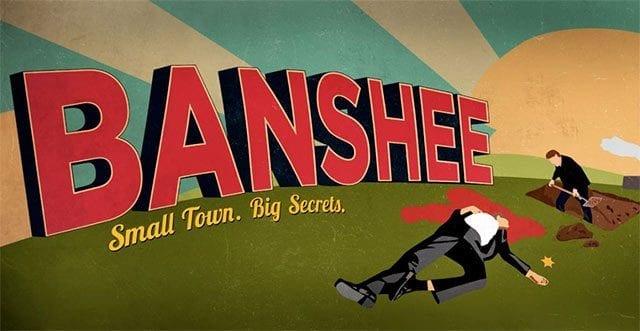 Musik in: Banshee (S01&S02)