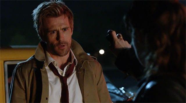 Trailer: Constantine