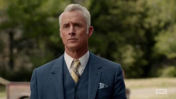 Mad Men S07E04 – The Monolith