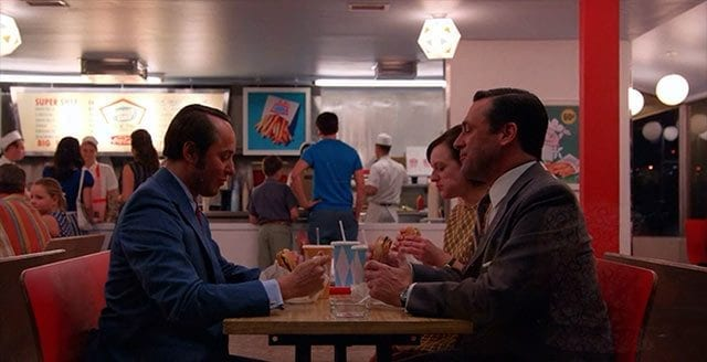 Mad Men S07E06 – The Strategy