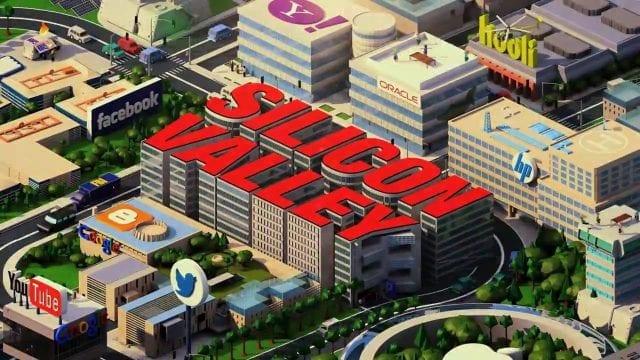 Serientipp: Silicon Valley