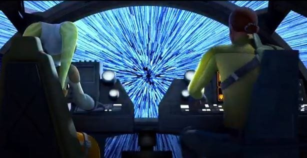 Star Wars Rebels Full Trailer