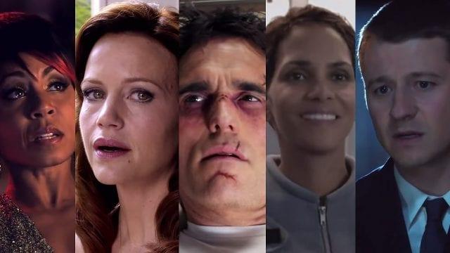 Die neuen Gesichter der Fernsehsaison 2014/2015: Teil 2