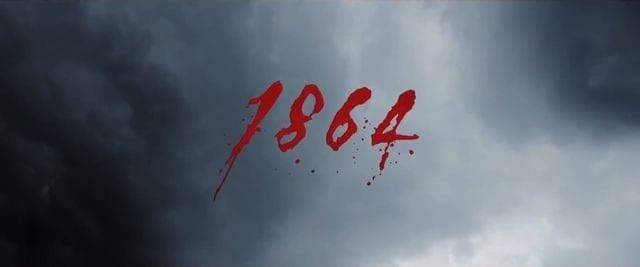 Trailer zur Miniserie 1864