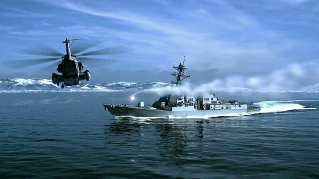 Michael Bay und ein Todesvirus: The Last Ship
