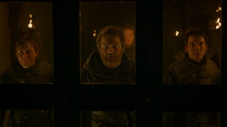 Game of Thrones S04E09 – The Watchers on the Wall