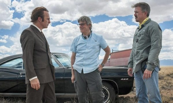 AMC spendiert Breaking Bad Spin-Off mindestens zwei Staffeln