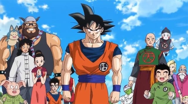 Trailer: Dragon Ball Z: Battle of Gods